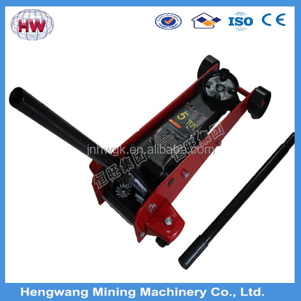 Hydraulic Car Jack/Hydraulic Floor Jack China Supplier