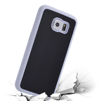 china manufacturer 2016 new arrival slim anti gravity case for samsung galaxy s6 china express low dropship