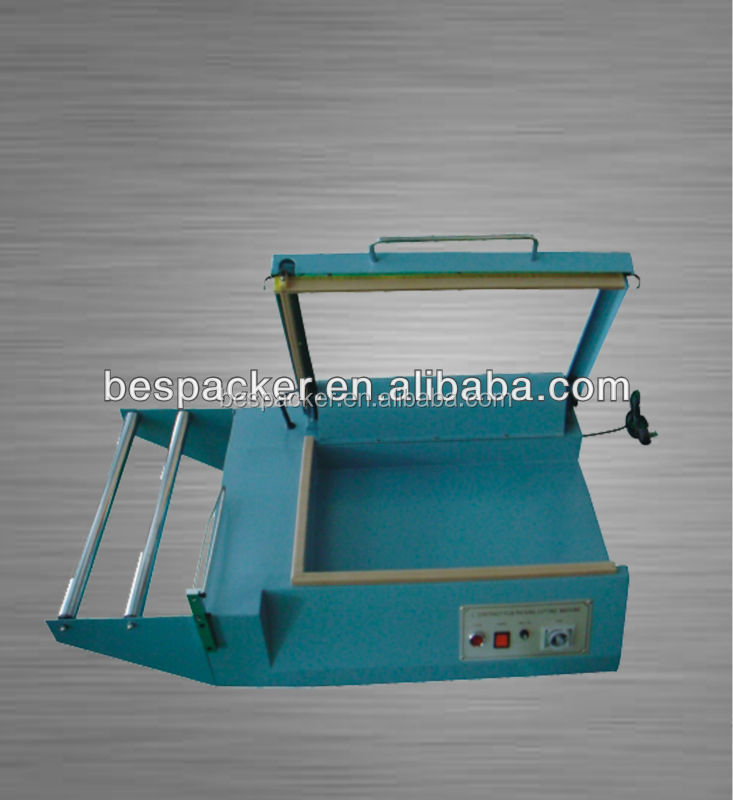 FQL380 L-type sealing machine/L-bar sealer