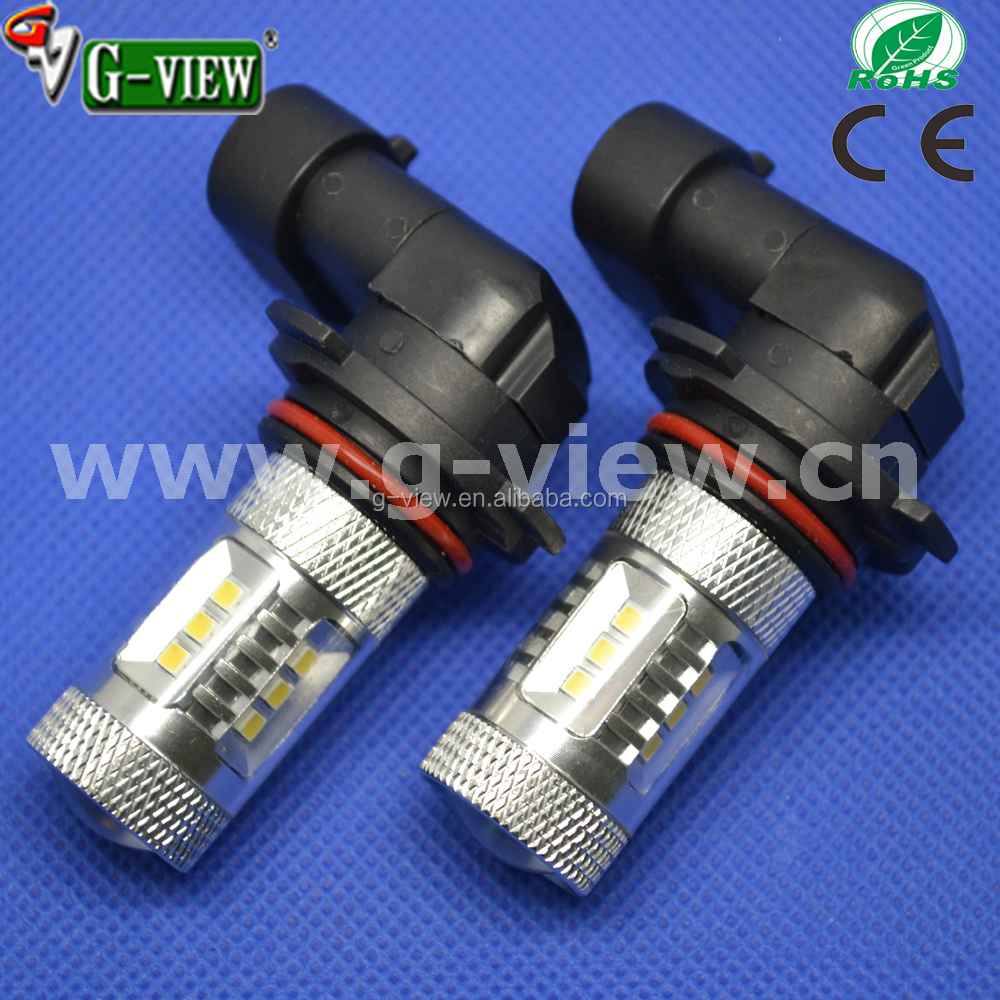 Car led factory 15smd car led bulb 9005 9006 samsung 2323 chip