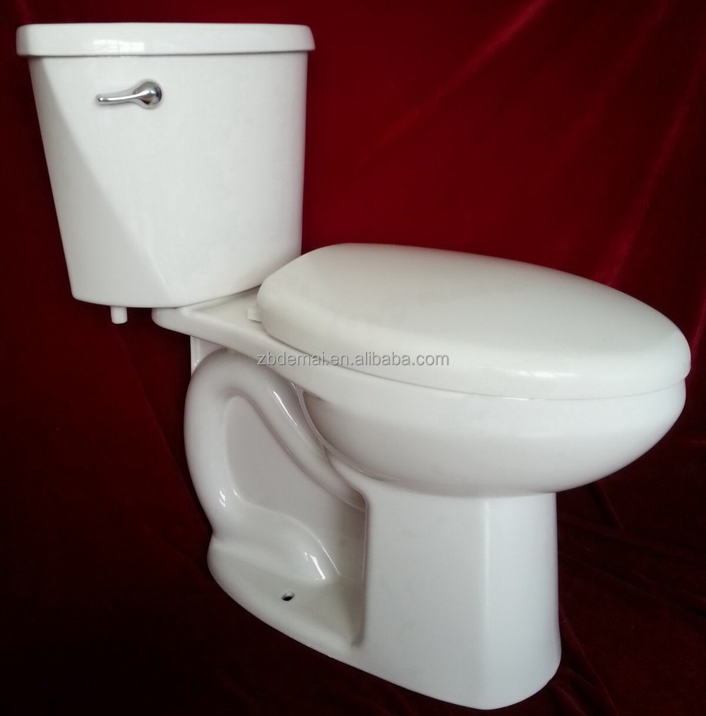 Bathroom Toilet Cheap Two Piece P X S Trap Sanitary Ware