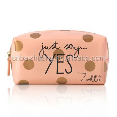 neoprene cosmetic bags make up brushes bag cosmetic bags