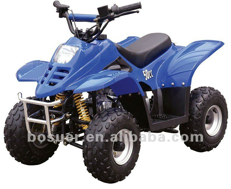 50cc atv mini atv for kids