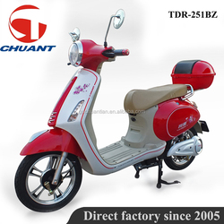TDR251BZ deluxe style oem mini electric motorcycle