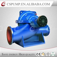 High energy saving split case water centrifugal pump made in china
