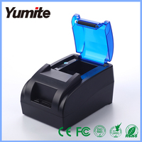 58MM Thermal Receipt Printer with USB/Bluetooth interface