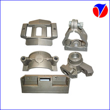 OEM high quality manufacturer grey iron casting