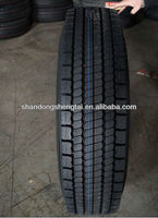 China gt tires 295/80R22.5 tire