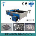 Good Price Portable 8.5kw -10.5kw Cnc Sheet Metal Plasma Cutting Machine LZ-1318