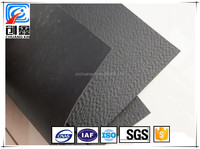 0.1mm-3.0mm thickness Waterproof Liner Hdpe Geomembrane with ISO Certificate