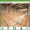 high quality basketball court wood flooring in Guangzhou