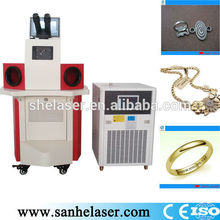 Multifunctional jewelry laser soldering machine with great price