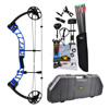 Topoint Archery Compound Bow T1,Luxury Package,