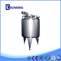High Pressure Mixing Vessel Mixing Tank