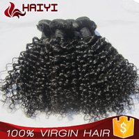 Top grade wholesale price high quality 100 human unprocessed couture virgin hair shop