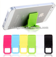 2013 hotsale mobile phone stand ,cheap foldable cell phone stand for promotion