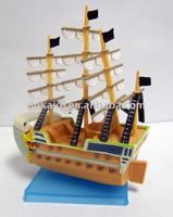 boat model for decorative/ model steam boats