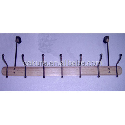 utility hanger hooks wooden hanging wall clothes hooks coat hooks concrete