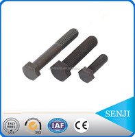 Fasteners manufacturers 8.8 grade Hexagon bolt