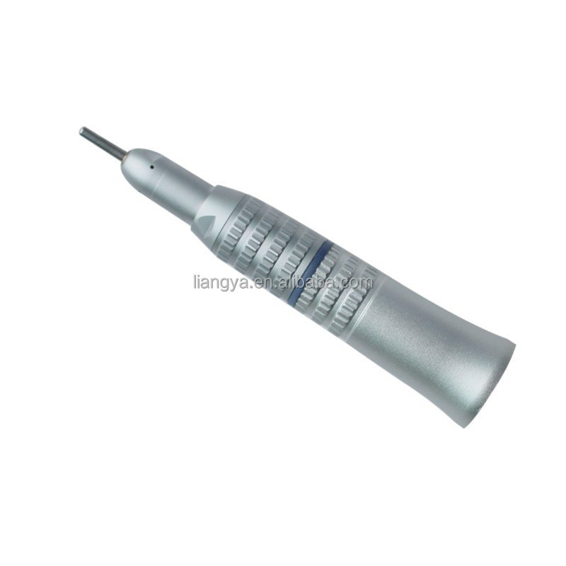 Dental supply low speed handpiece contra angle head