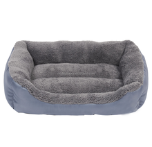 Customized Design Luxury Pet Bed Orthopedic Dog Sofa