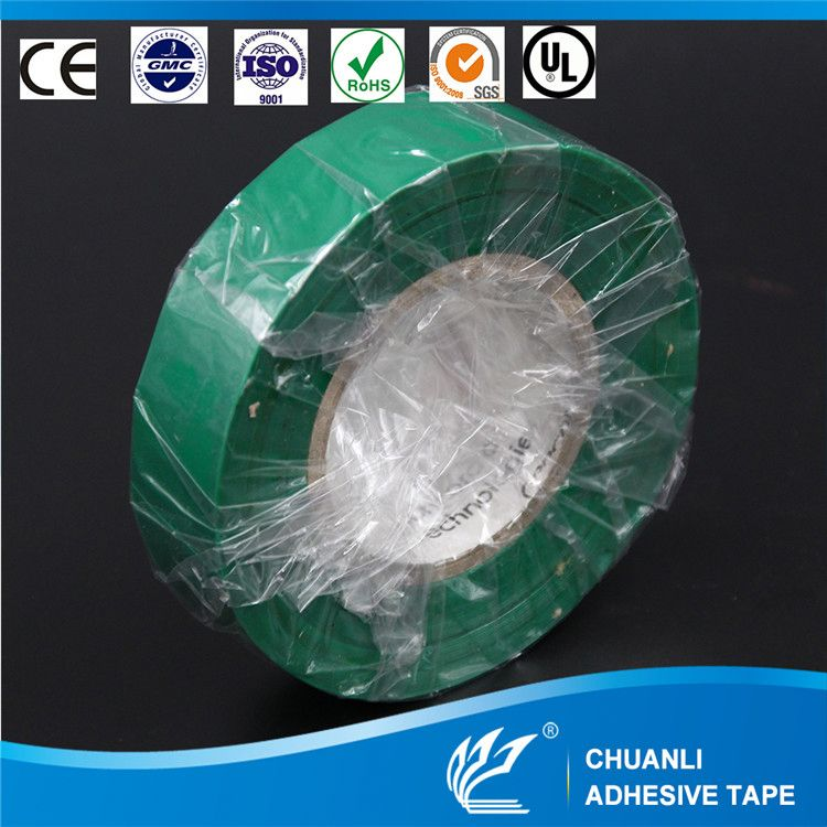 New products super quality colors pvc electrical tape from China