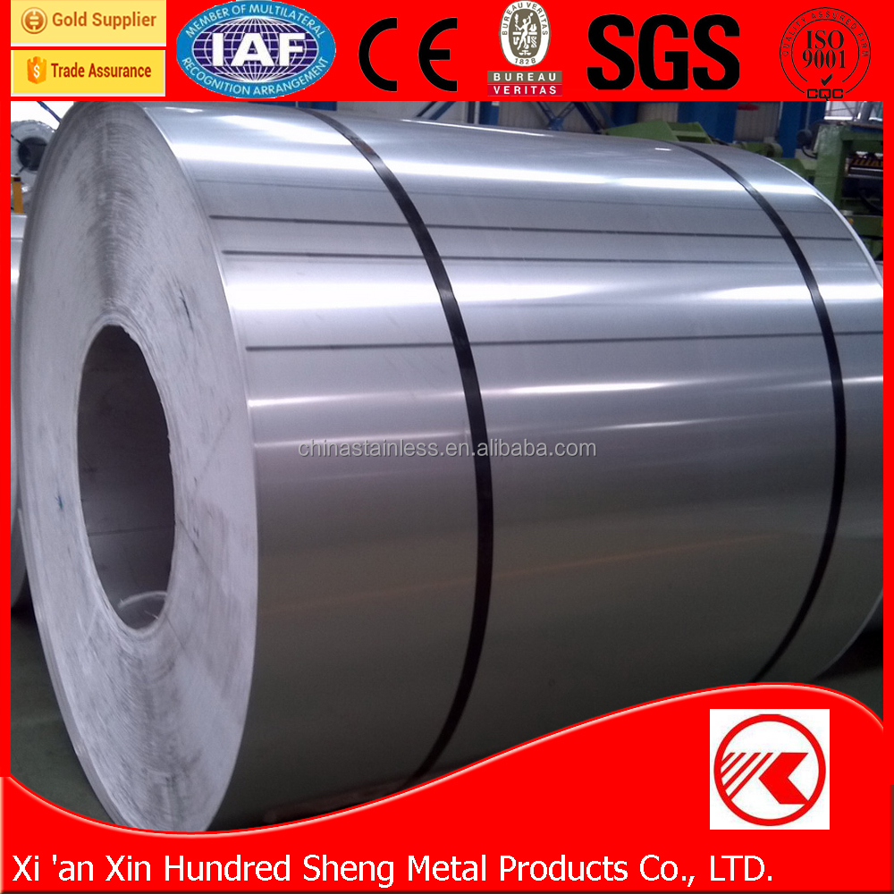 Cold Rolled High Demand Products Oem Service Aisi 304 Stainless Steel Coil