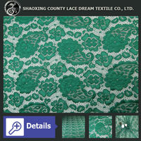 French Stretch Lace Fabric for Garment Agent in Tirupur