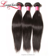 Hot Selling Straight Peruvian Human Hair Extensions New York