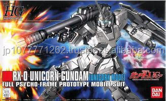 High spec MG Series Gundam make plastic figure , limited edition available