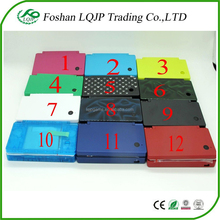 LQJP for DSi Housing New Full Housing Shell Case Replace Cover for Nintendo DSI Console For NDSI