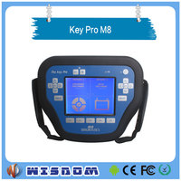 Key Pro M8 with 800 Tokens Best Auto Key Programmer Tool Programming tool for bmw