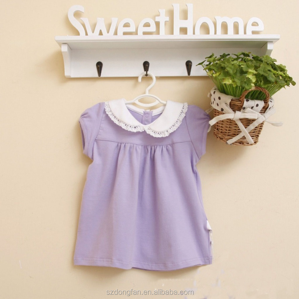 Baby Girl Clothes 2016 Kid Boutique Dress Girl Boutique