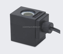High Quality DC24V AirTAC Solenoid Valve Coil solenoid coil price
