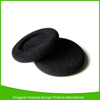 Wet Or Dry Definition Microphone Polyurethane Earplug Cover