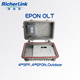 FTTH EPON OLT, outdoor 4 ports, new products