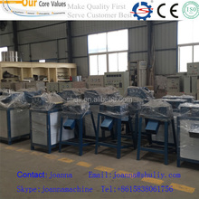 China top quality cheap price PET PP PE PVC EPS EVA recycle plastic granules making machine