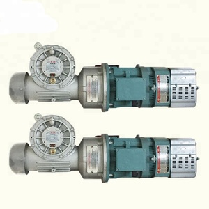 75kw 37kw 3 Three Single Phase DC AC Electric Motor 50hp 70hp 75hp 100hp 150hp 180hp 200hp For Construction Elevators Water Pump