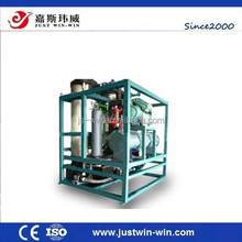 Tubular ice machine with good quality 5000kg per day ice making machine for ice factory