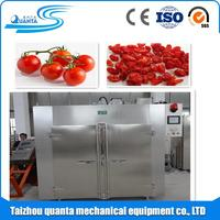 2016 high quality stainless steel Widely Used Fruit Drying Machine / Dried Fruit Machines / Dried Fruit Processing Machine