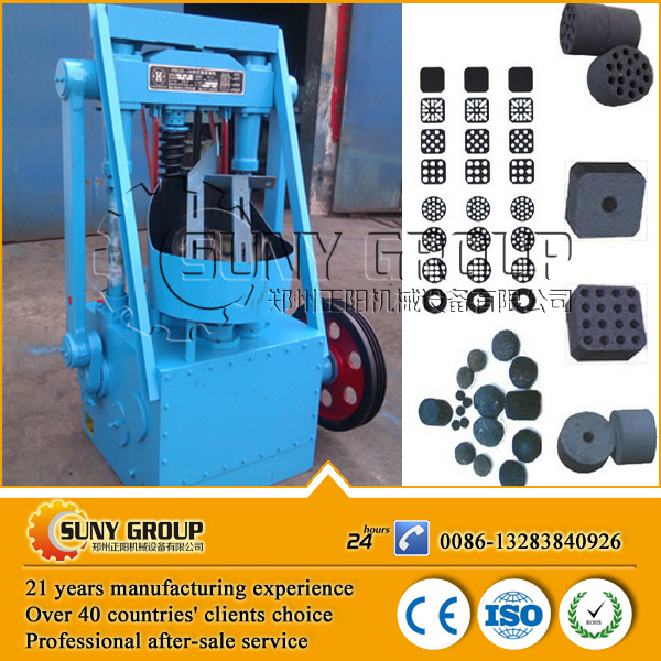 Coal Charcoal Rods Briquette Making Machine/coal And Charcoal Sticks Briquette Extruder Machine