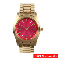 Women Wrist Watch BSCI watch factory bracelet watches