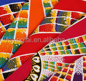 2016 african design pattern wholesale cheap home textile cotton printed fabric wax printed fabric