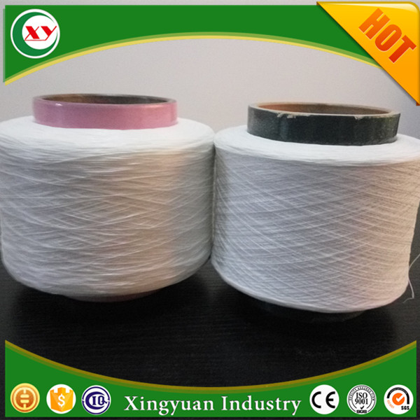 Chinese Spandex fiber 610D raw materials for diapers making Elastic Leg Cuff Leak Guard