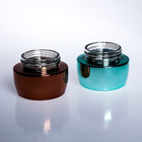 30ml & 50ml cosmetic hand cream jars with high-quality_900940