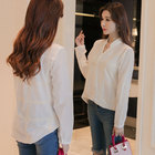 Hot sale fashion100% cotton short sleeve embroidered cotton t shirts
