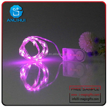 Home Decoration Popular Promotion 2032 Battery Box LED string light