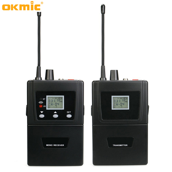 small guiding wireless microphone simultaneous translation meeting room wireless tour guide microphone camera microphone
