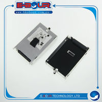 Laptop HDD Caddy with HDD Cover and HDD Connector for HP Compaq NC6110 NC6120 Notebook Hard Drive Disk