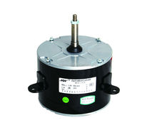 VDE/CE/UL approved high speed brushless dc fan motor 24V~339V for heating and cooling system